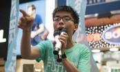 Joshua Wong arrested: Hong Kong pro-democracy activist