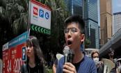 Hong Kong democracy activists granted bail (Update)