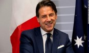 Conte returns as Italy's new Prime Minister