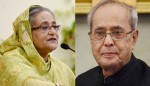 Hasina has gifted quality, ability to lead Bangladesh: Pranab