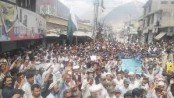 Pakistan PM Khan leads nationwide protests over Kashmir