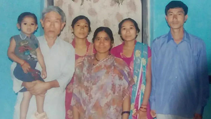 Chinese army veteran's fight to reunite with family in India