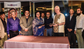 BGMEA signs collaboration deal with 'Sudokkho'