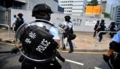 Hong Kong protesters expected to defy rally ban