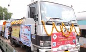 Mosquito Terminator train to be flagged off at New Delhi Railway Station