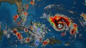 Dorian strengthens to Category 3 major hurricane