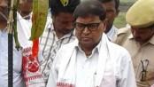 Assam opposition MLA left out of citizens' list