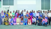 Commonwealth scholarship awardees briefed at British Council