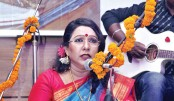 Shuvra Debnath enthralls audience at AFD