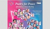 Int'l poetry recitation programme held at Bishwa Sahitya Kendra