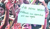 Quicken Rohingya repatriation process