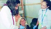 Bangladesh has adequate devoted specialised doctors