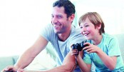 Positive and negative effect of video games on children
