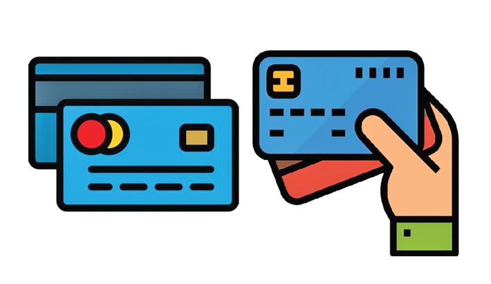 Rise of contactless card