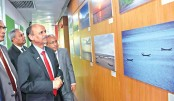 SIBL arranges photo exhibition