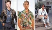 Fashionable  Floral Prints