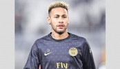 Neymar set to  stay at PSG