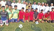 Bangabandhu Sheikh Mujibur Rahman Gold Cup Football Tournament