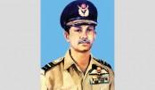 BAF observes  ex-air chief's death anniv
