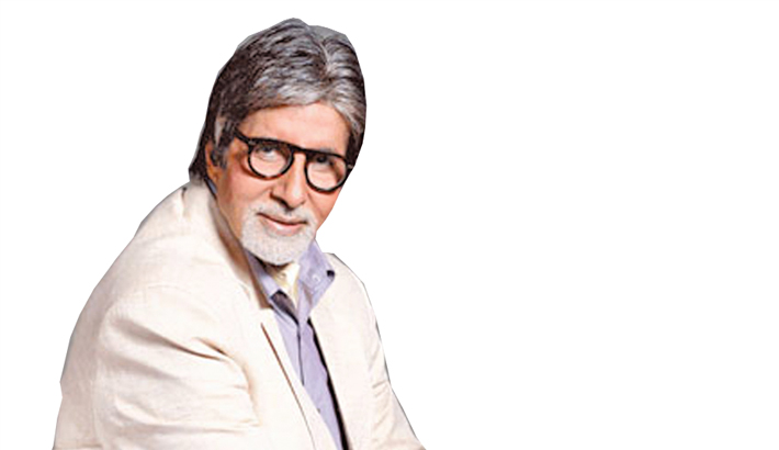 Amitabh Bachchan wraps up 'Jhund'