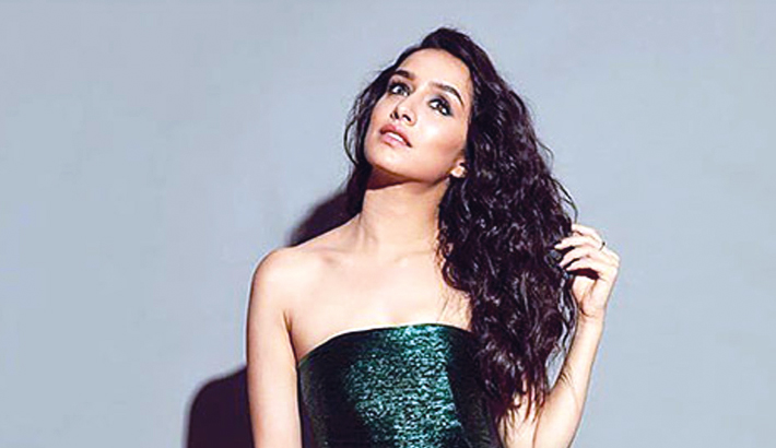 Vanity is a small part of my profession: Shraddha