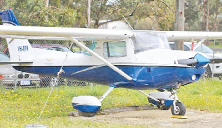 Pilot lands plane safely after instructor passes out