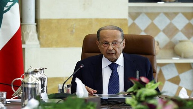Lebanese officials declare state of economic emergency