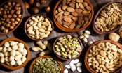 Eating nuts twice a week lowers heart attack risk: Study
