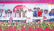 IBBL opens agent  banking outlet  in Gazipur
