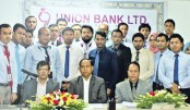Union Bank holds workshop