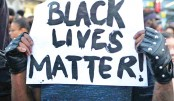 'Black Lives Matter' hailed at Venice