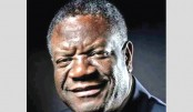 Nobel laureate Mukwege sets up fund to help rape victims