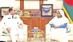 Dhaka, Riyadh for bolstering defence cooperation