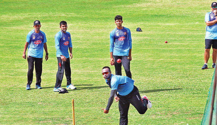 Afghans will be desperate to win, says Domingo
