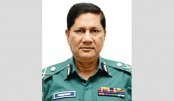 Asaduzzaman made CEO of nat'l security cell