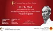Turongomi's new production 'Ho Chi Minh' to be premiered tomorrow