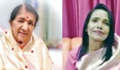 Lata Mangeshkar happy about Ranu's popularity