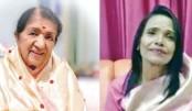 Lata Mangeshkar happy about Ranu's popularity