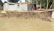 Erosion taken a serious turn