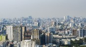 Dhaka steps one notch up in global livable city index