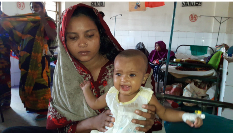 Chuadanga grapples with pneumonia outbreak