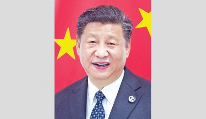China facing 'concentrated risks', must struggle for victory: Xi Jinping