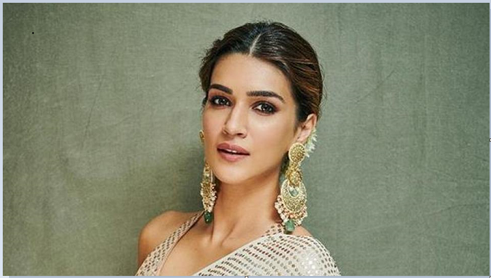 Kriti shoots with Kartik for a special role in Pati Patni Aur Woh