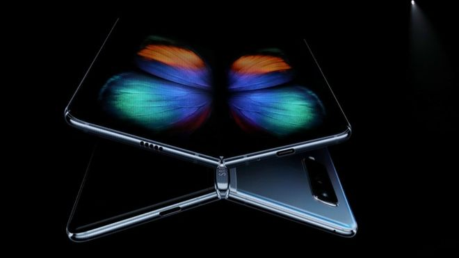 Samsung Galaxy Fold to be launched on 6 September