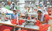 Female workers are on rise in EPZs