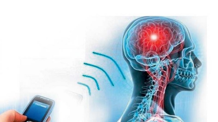 Smartphone radiation doesn't have negative health effects, says study