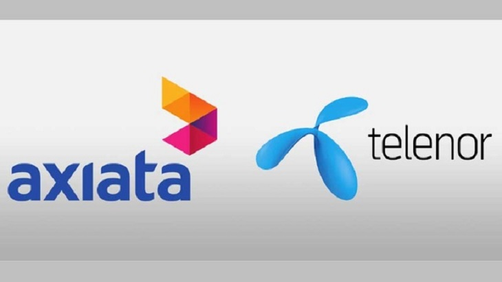 Telenor, Axiata end talks to merge Asia operations
