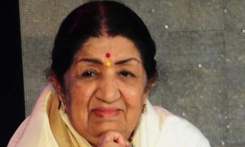 Lata Mangeshkar to be honoured with 'Daughter of the Nation' title on 90th birthday