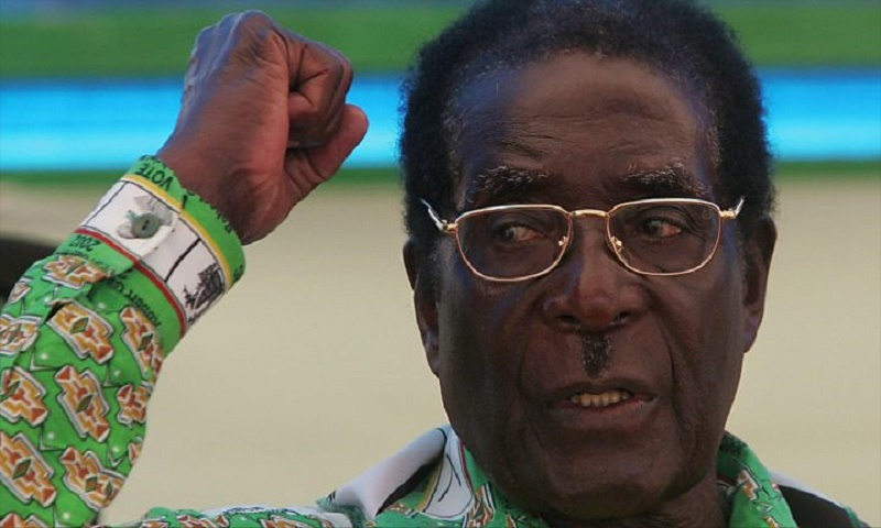 Obituary: Robert Mugabe, Zimbabwe's first post-independence leader