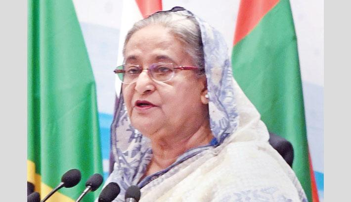 Build unified blue economic belt: PM